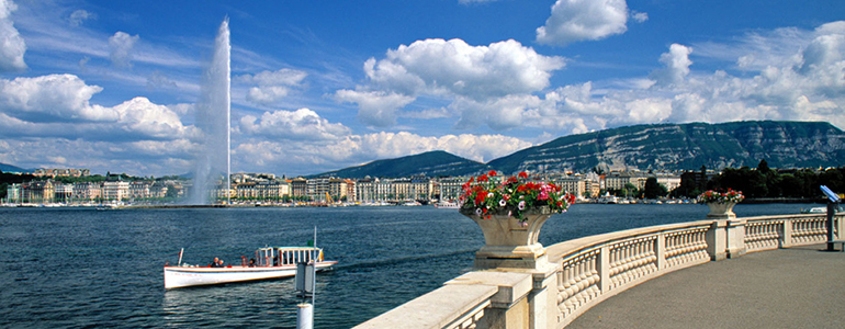 Geneva Switzerland